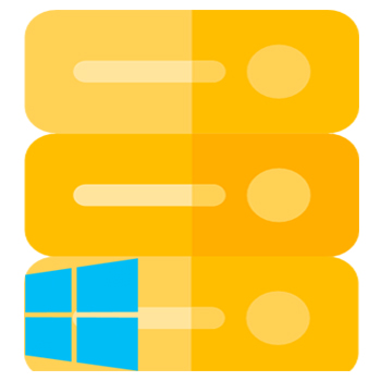 Windows Hosting features